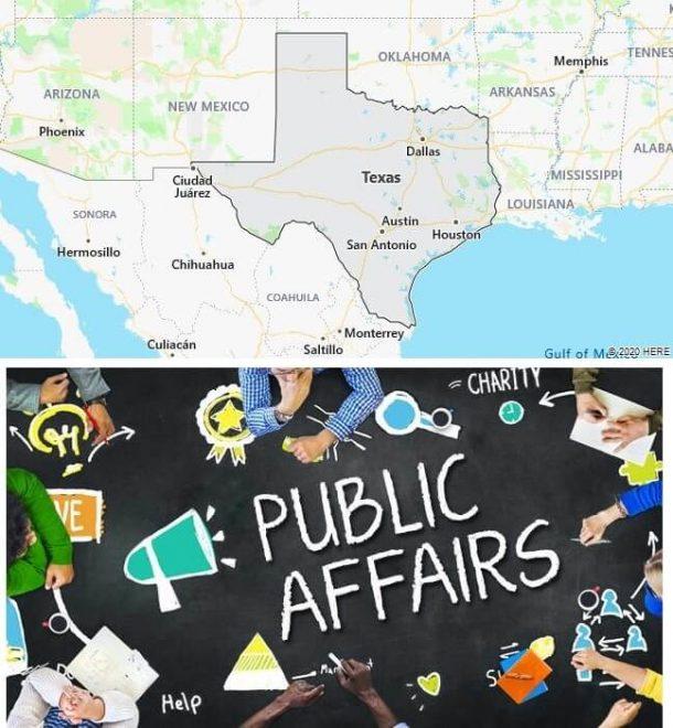 Public Affairs Schools in Texas