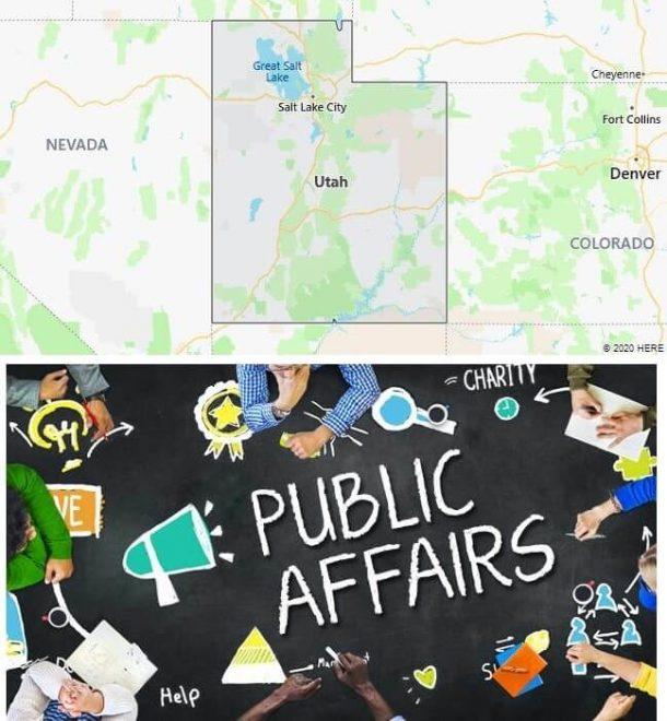 Public Affairs Schools in Utah
