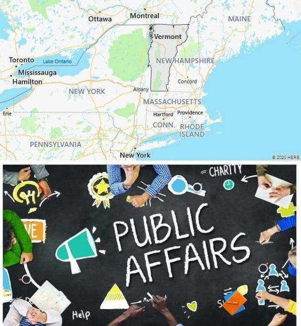 Public Affairs Schools in Vermont
