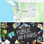 Top Public Affairs Schools in Washington