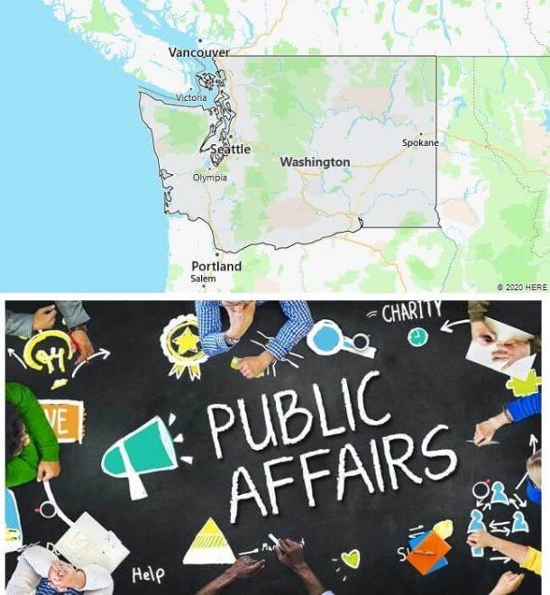 Public Affairs Schools in Washington