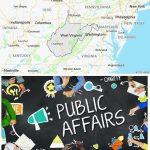 Top Public Affairs Schools in West Virginia