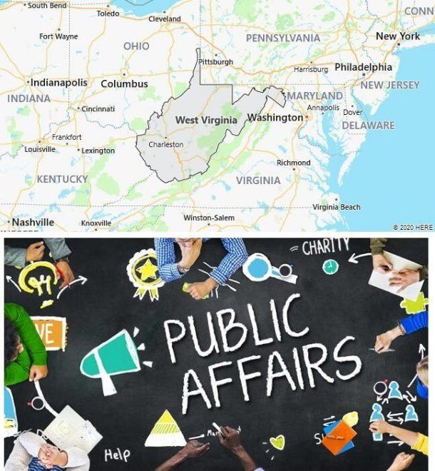 Public Affairs Schools in West Virginia