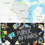 Top Public Affairs Schools in Wisconsin