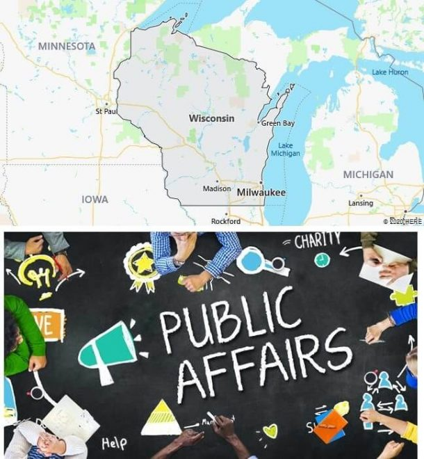 Public Affairs Schools in Wisconsin