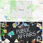 Top Public Affairs Schools in Wyoming