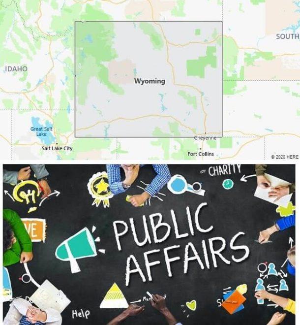 Public Affairs Schools in Wyoming