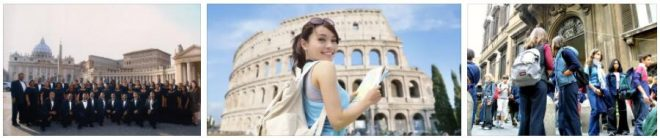 Requirements for Studying in Italy