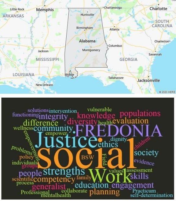 Social Work Schools in Alabama