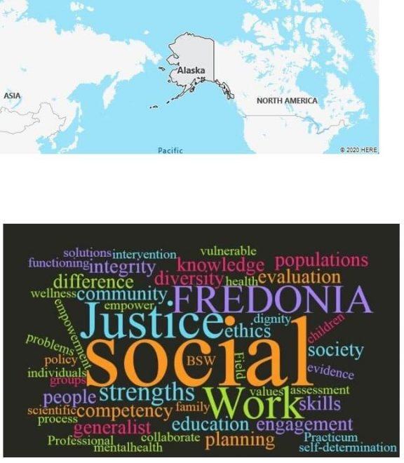 Social Work Schools in Alaska