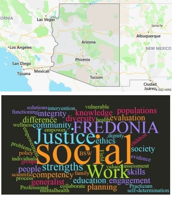 Social Work Schools in Arizona