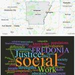 Top Social Work Schools in Arkansas