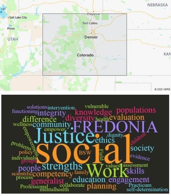 Social Work Schools in Colorado