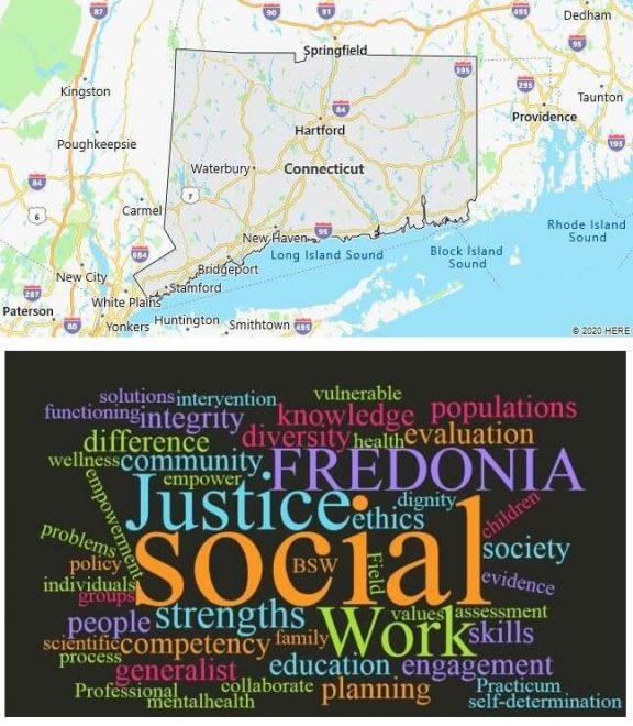 Social Work Schools in Connecticut