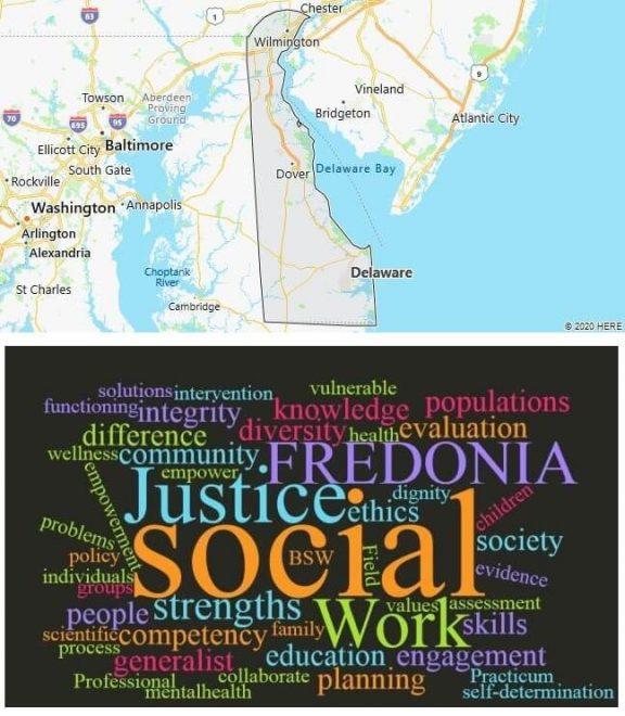 Social Work Schools in Delaware