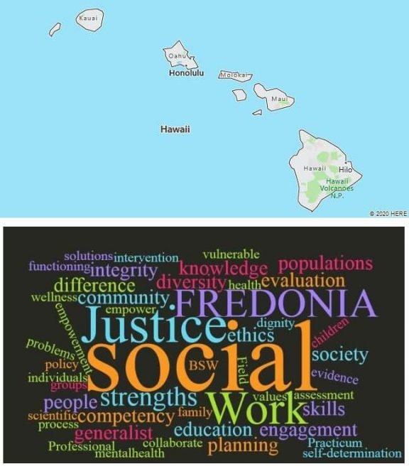 Social Work Schools in Hawaii