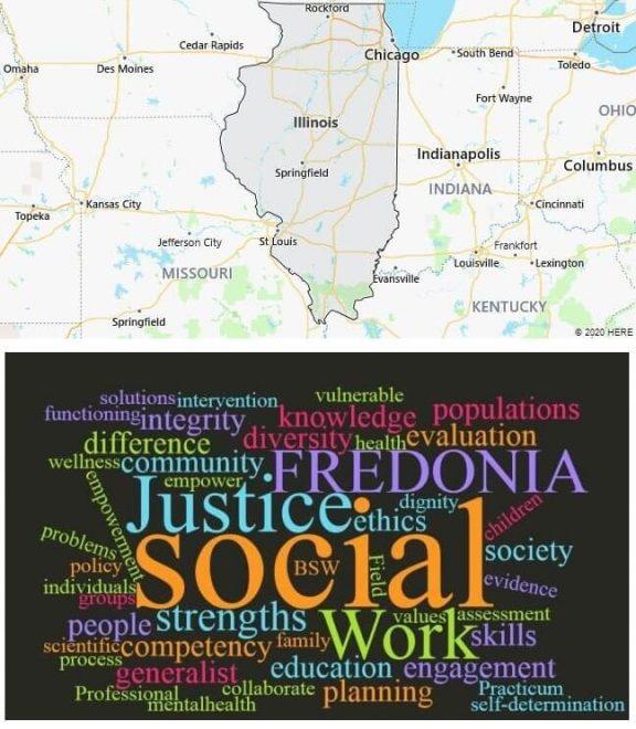 Social Work Schools in Illinois