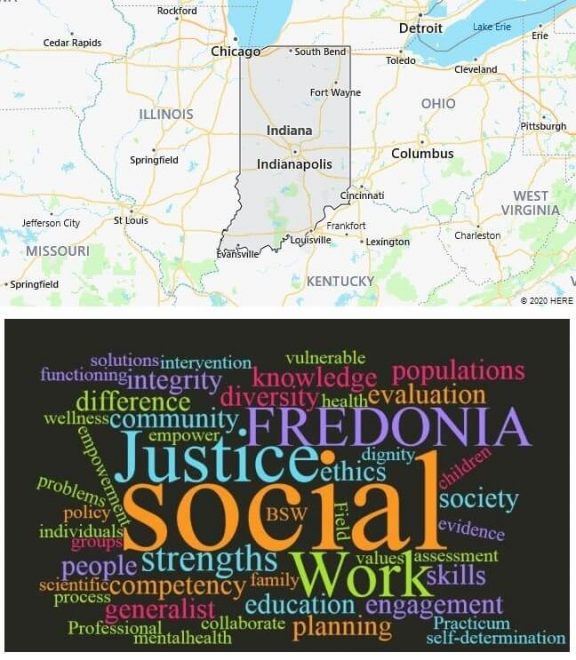 Social Work Schools in Indiana
