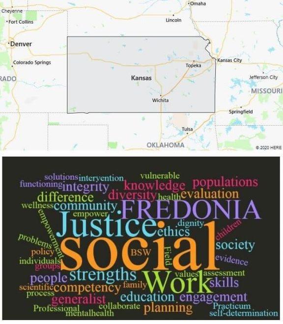 Social Work Schools in Kansas