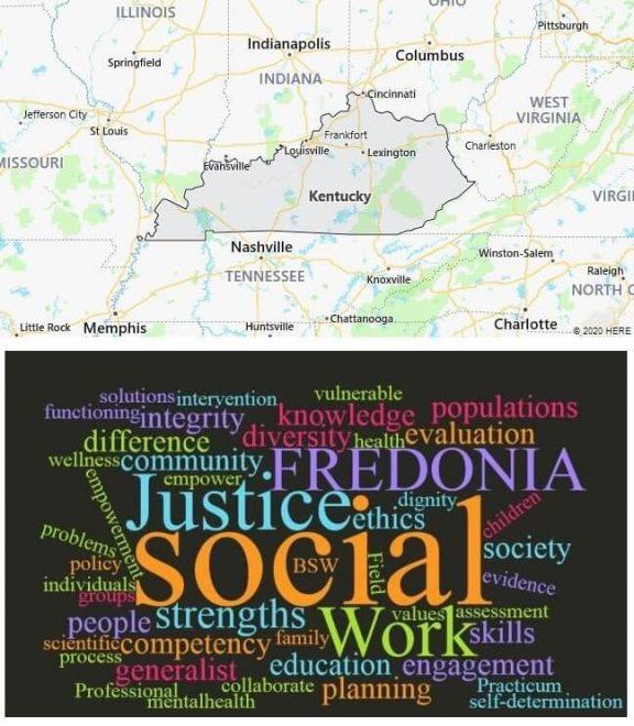 Social Work Schools in Kentucky