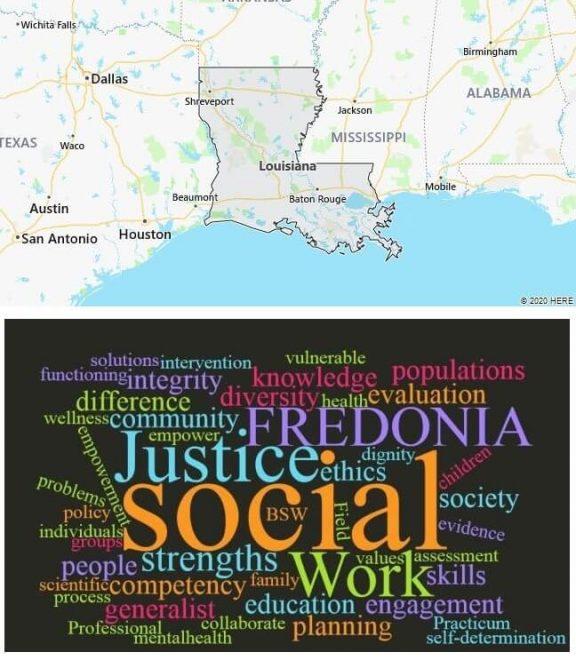 Social Work Schools in Louisiana