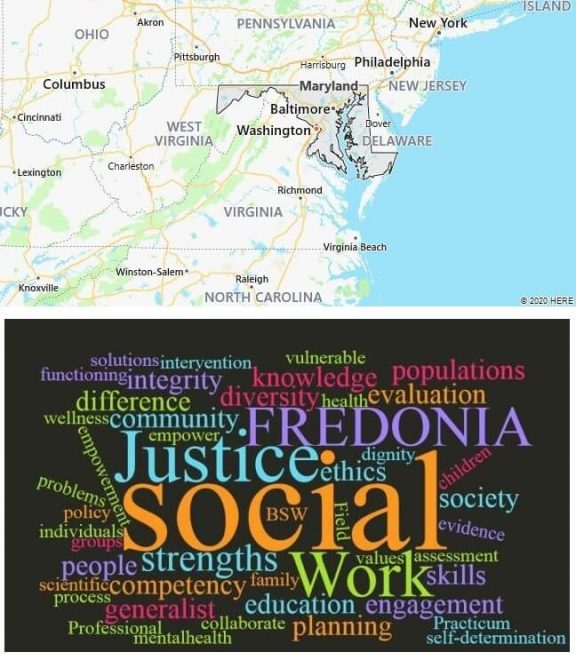 Social Work Schools in Maryland