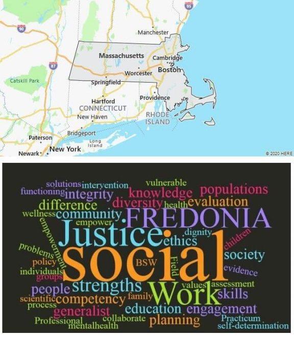 Social Work Schools in Massachusetts
