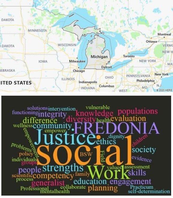 Social Work Schools in Michigan
