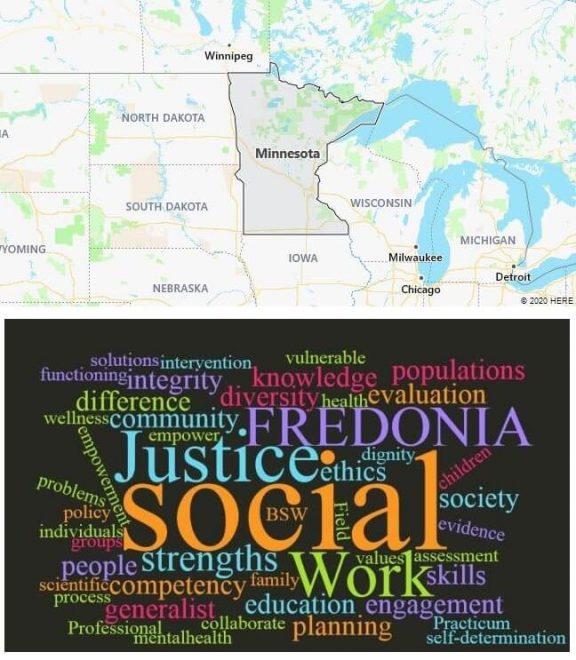 Social Work Schools in Minnesota