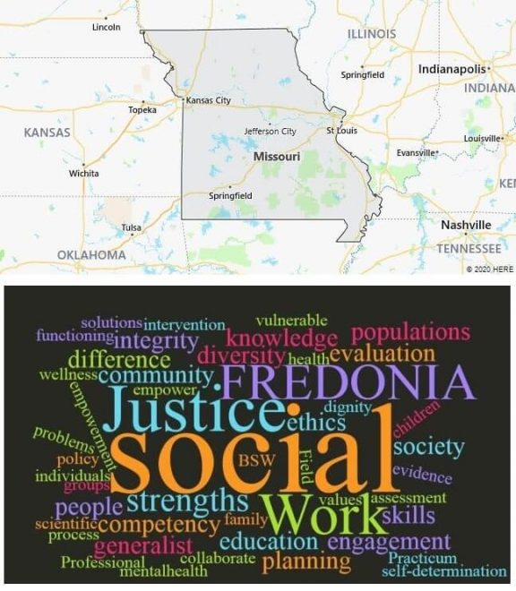 Social Work Schools in Missouri
