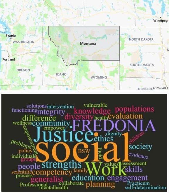 Social Work Schools in Montana