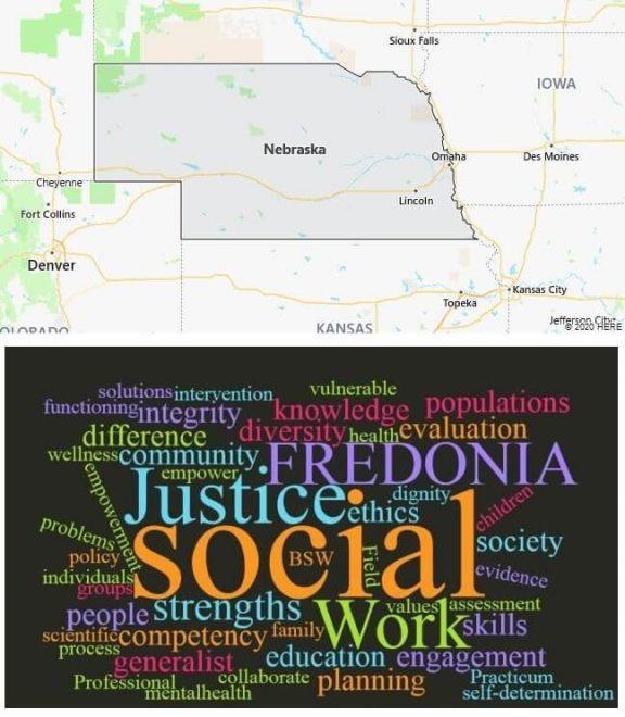 Social Work Schools in Nebraska