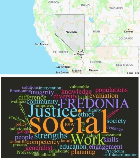 Social Work Schools in Nevada