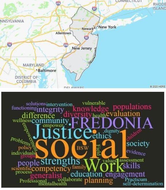 Social Work Schools in New Jersey