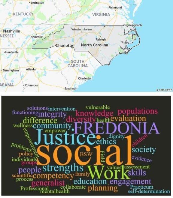 Social Work Schools in North Carolina