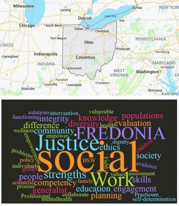 Social Work Schools in Ohio