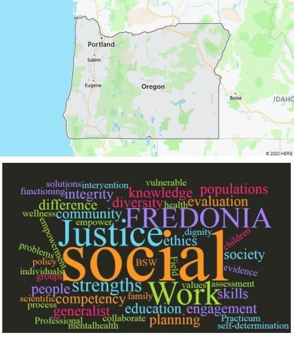 Social Work Schools in Oregon