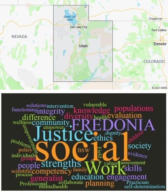Social Work Schools in Utah
