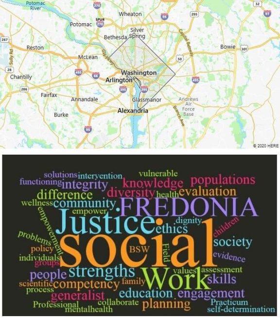 Social Work Schools in Washington DC