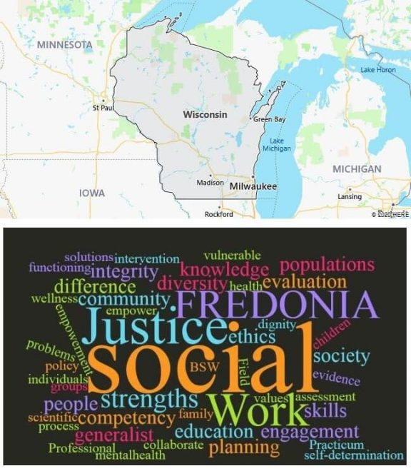 Social Work Schools in Wisconsin