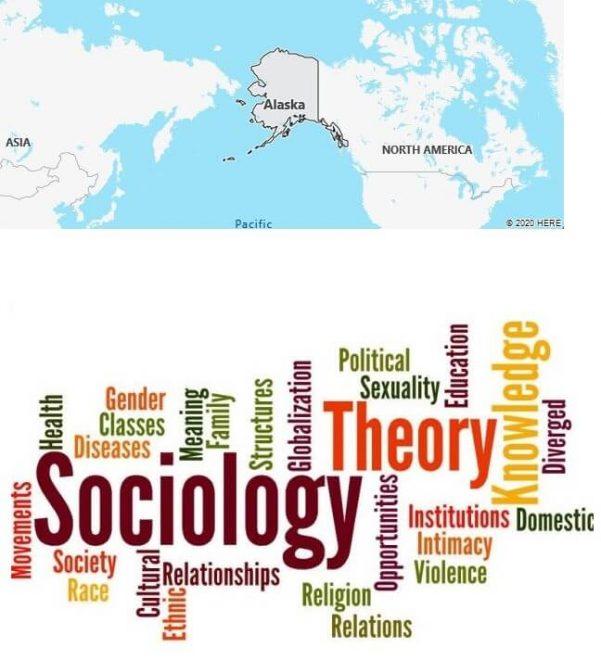 Sociology Schools in Alaska