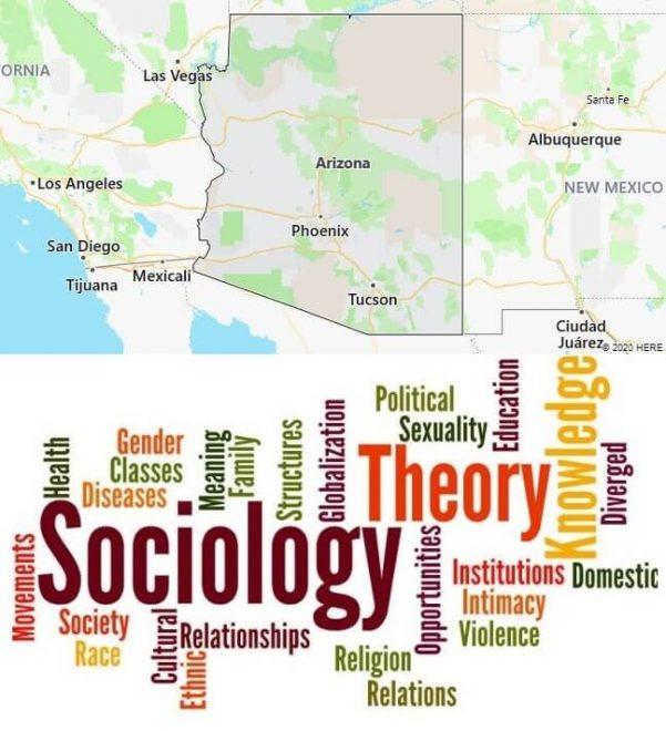 Sociology Schools in Arizona