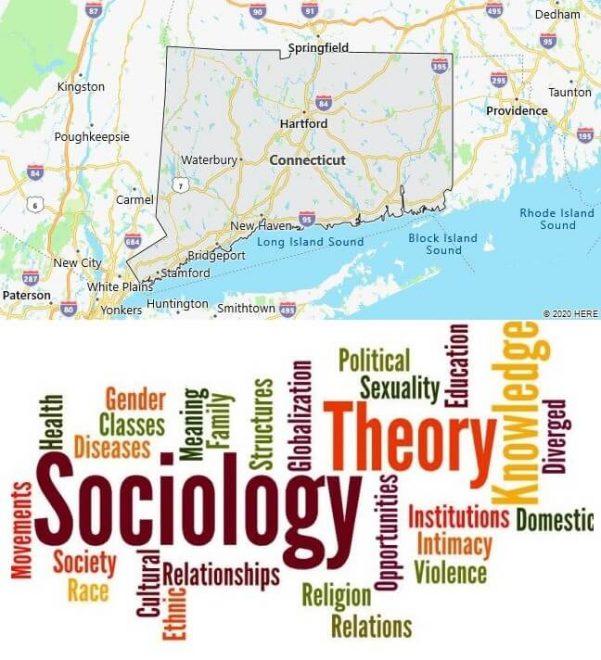Sociology Schools in Connecticut