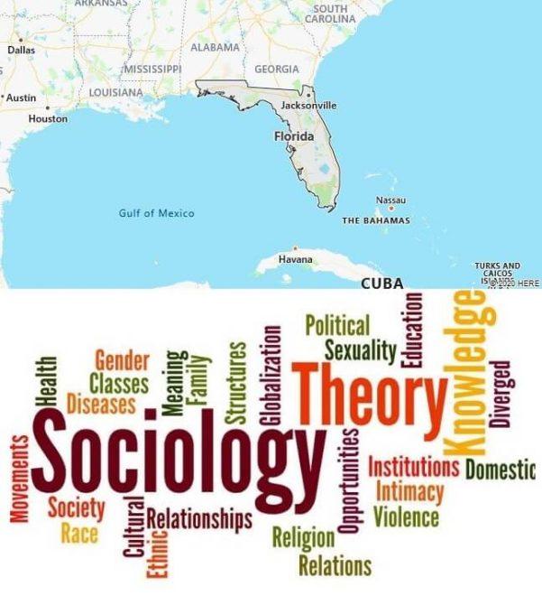 Sociology Schools in Florida