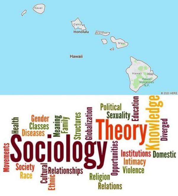 Sociology Schools in Hawaii