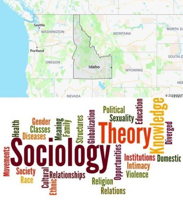 Sociology Schools in Idaho