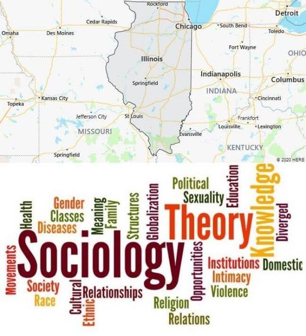 Sociology Schools in Illinois
