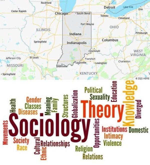 Sociology Schools in Indiana