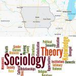 Top Sociology Schools in Iowa