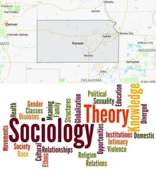 Sociology Schools in Kansas